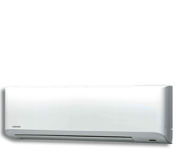 Toshiba AC, Toshiba Inverter Air Conditioners, AC's in India