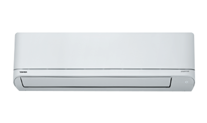Toshiba RAS-18PKCV2G-IN+RAS-18PACV2G-IN Splits Air Conditioners Online In India, 3.6 kW (1 TR) 5 STAR