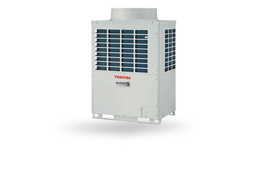 VRF Airconditioners